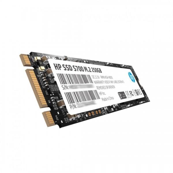 HP SSD 250GB M.2 2280 SATA S700