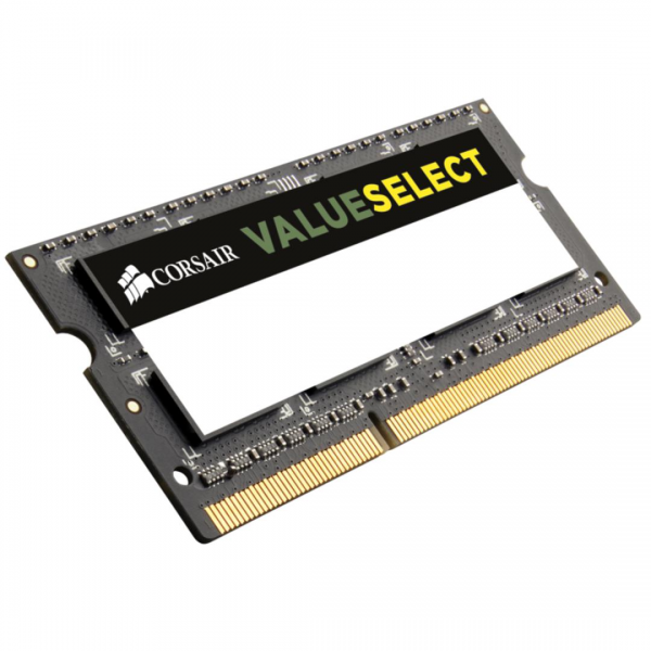 Corsair DDR3L 8GB 1333MHz 1x8