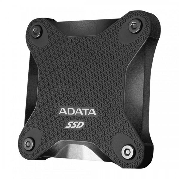 ADATA EXTERNAL SSD 240GB 3.1 SD600Q BK