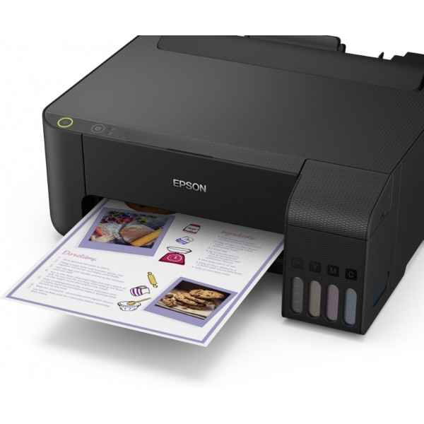 EPSON L1110 CISS COLOR INKJET PRINTER