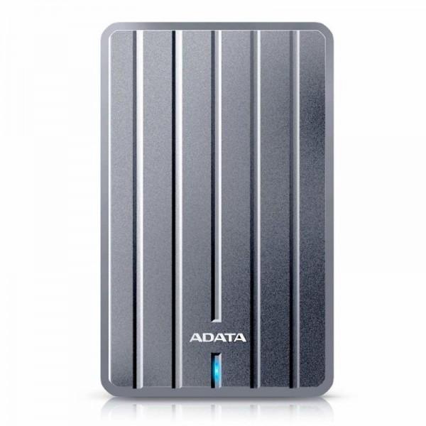 """EHDD 1TB ADATA 2.5"""" AHC660-1TU31-CGY"""
