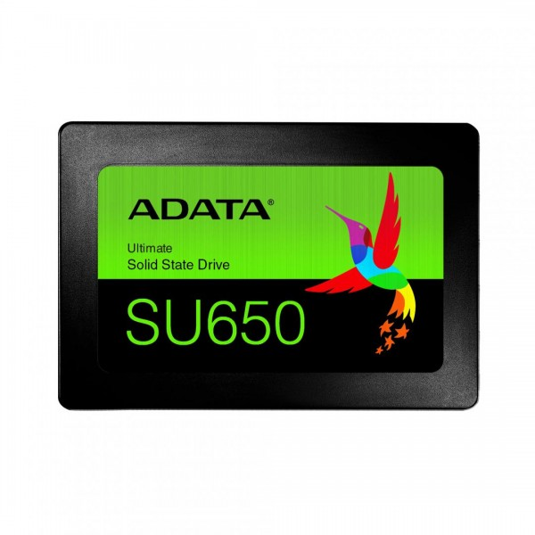 ADATA SSD 960GB 2.5 SATA3 SU650