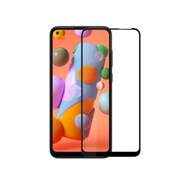 Folie sticla Mobico Samsung A21s BK