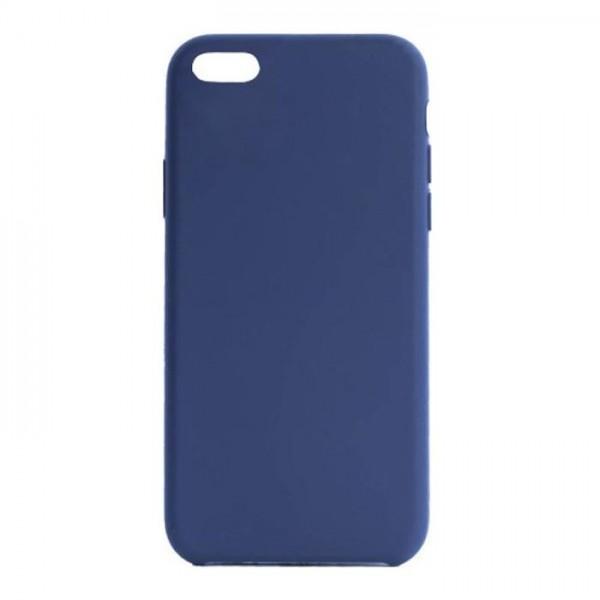 Mobico Husa silicon IP 7/8/SE 2 Blue