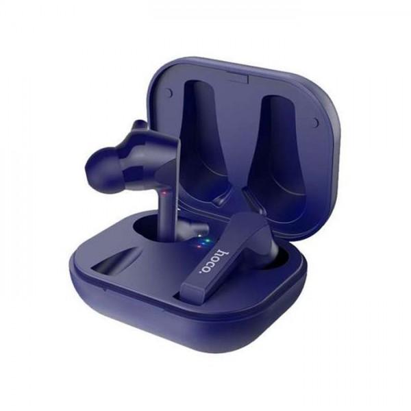 Casti Bluetooth Hoco ES34 BL