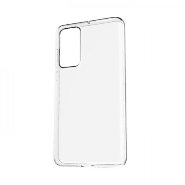 Mobico Husa silicon Samsung S20+ Trns