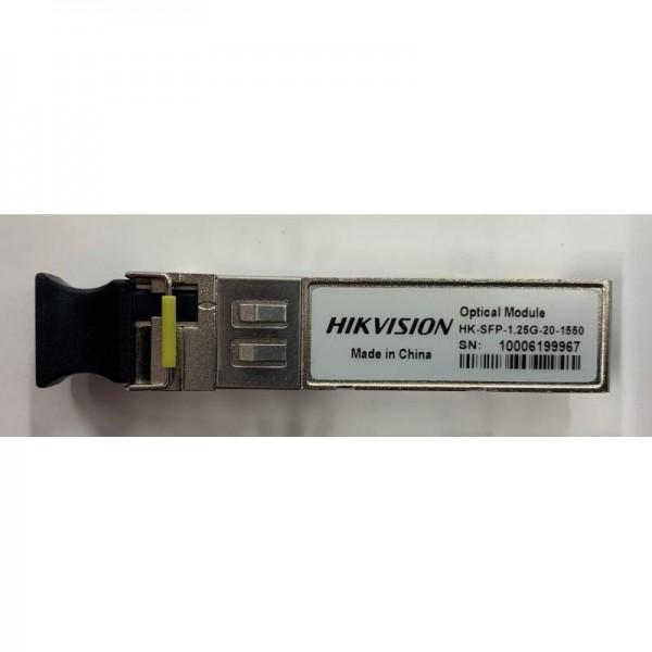 Modul fibra optica HK-SFP-1.25G-20-1550