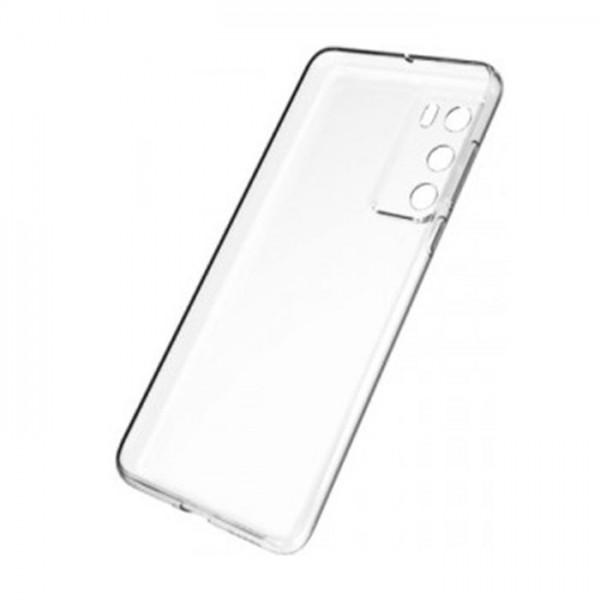 Mobico Husa silicon Huawei P40 Lite Trns