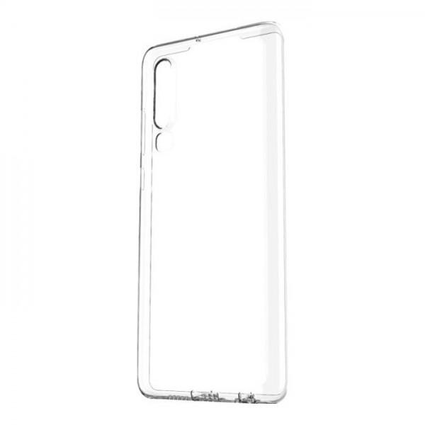 Mobico Husa silicon Huawei P30 Lite Trns