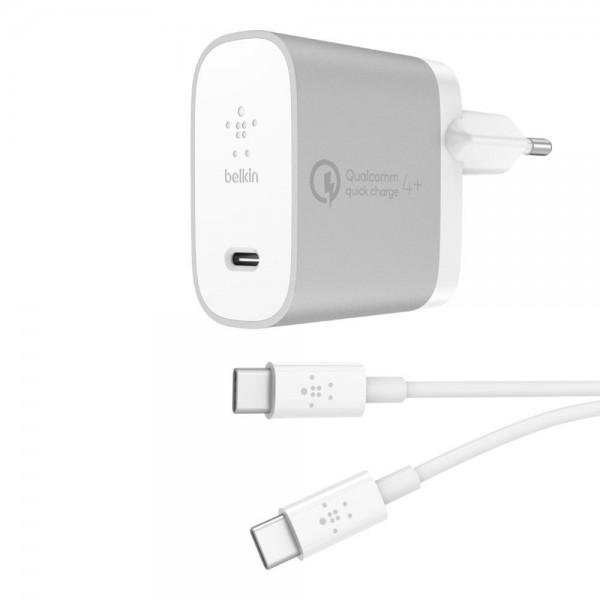 QC4 Home charger USBC