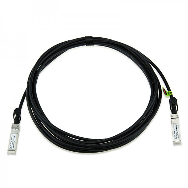 DELL NETWORKING, CABLE, SFP+ TO SFP+, 5M
