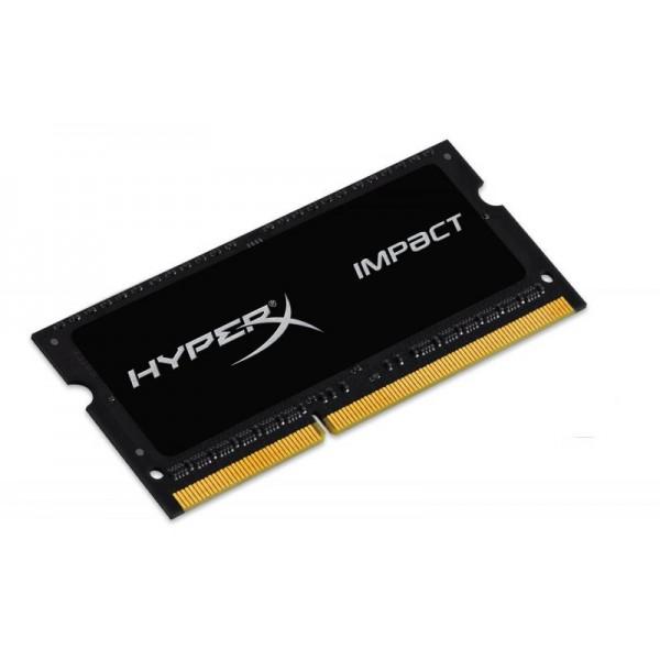 KS SDDR3 4GB 1600 LV HX316LS9IB/4