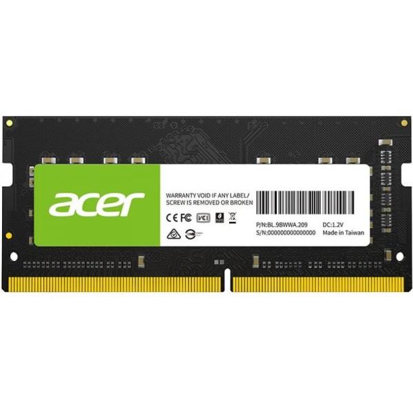 AC DDR4 8GB 2666 SO-DIMM CL19