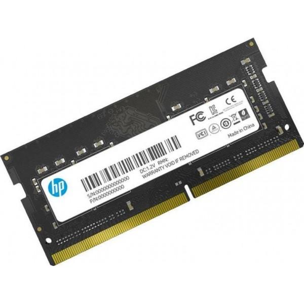 HP DDR4 4GB 2666 SO-DIMM CL19
