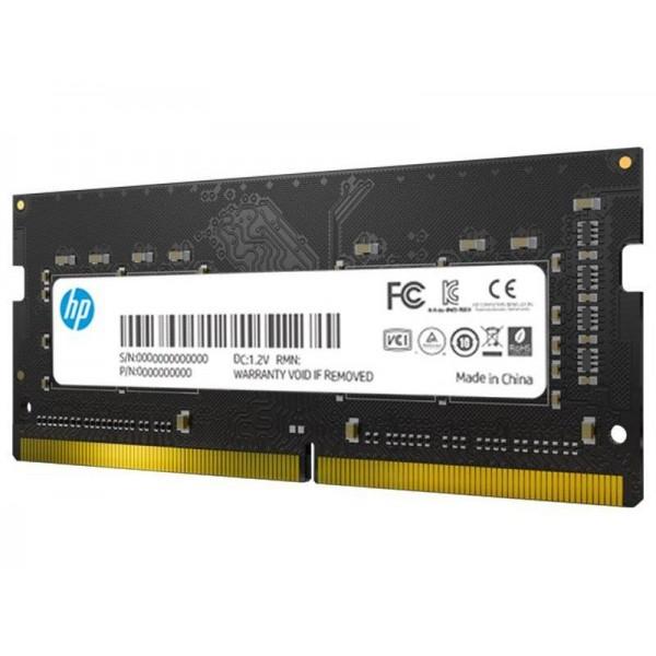 HP DDR4 4GB 2400 SO-DIMM CL17
