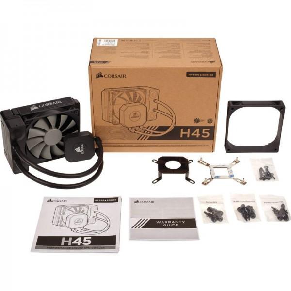 CR COOLER H45 CW-9060028-WW