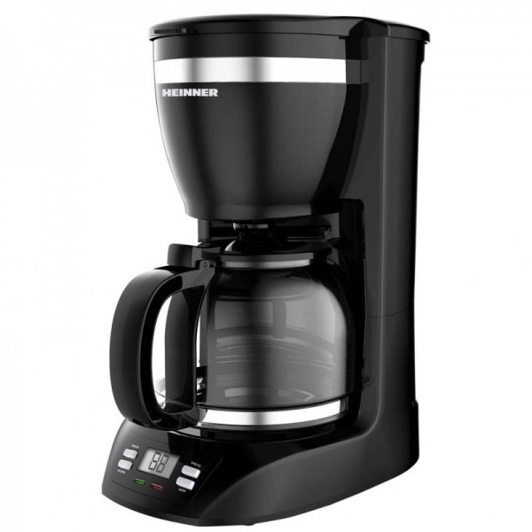 CAFETIERA HEINNER SAVORY HCM-1100D
