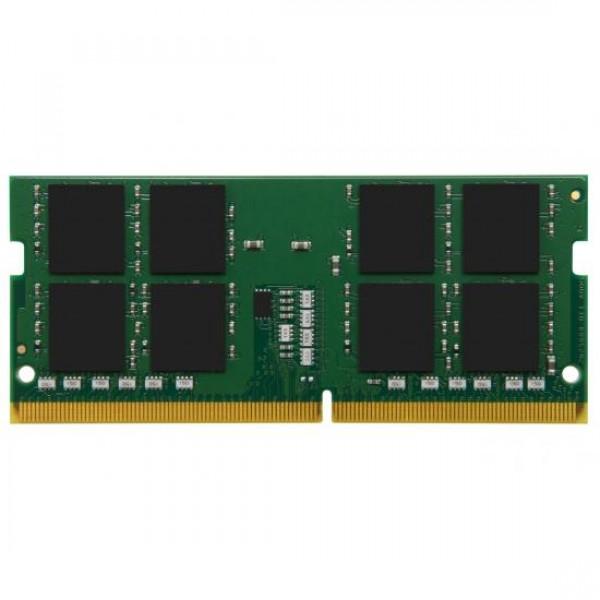 KS DDR4 32GB 2666 KVR26S19D8/32