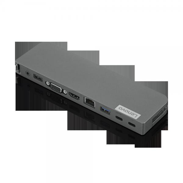 LN USB-C Mini Dock EU