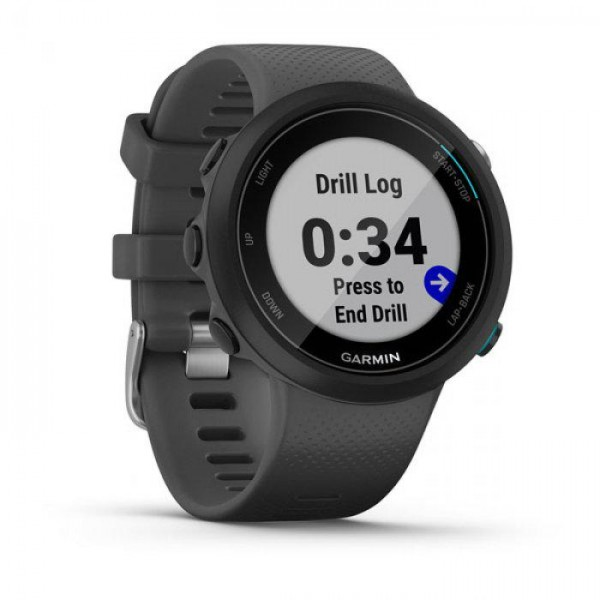 Garmin Swim 2 GPS EU Slate
