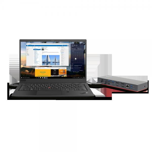 LN ThinkPad Thunderbolt Dock 3 GEN2