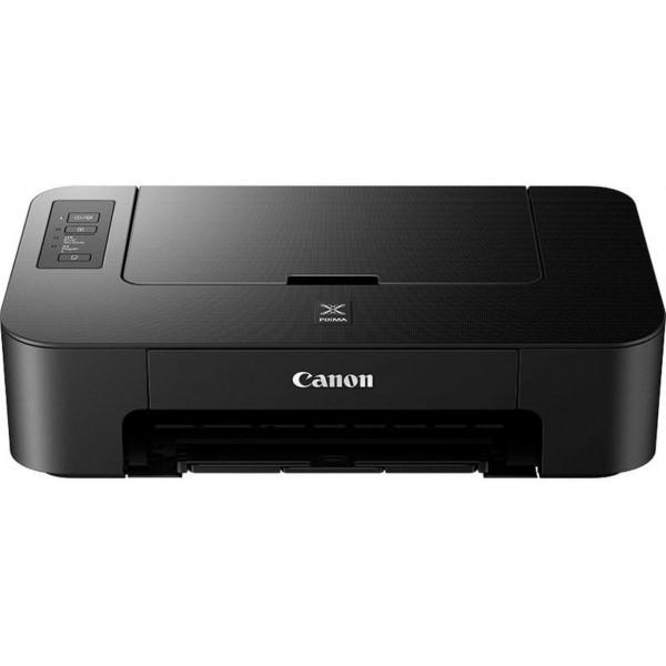 CANON TS205 A4 COLOR INKJET PRINTER
