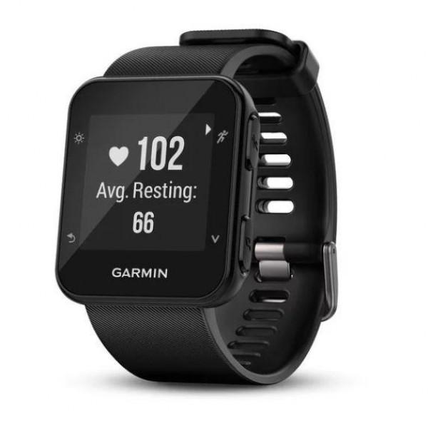 GPS RUNNING WATCH GARMIN FORERUNNER 35B