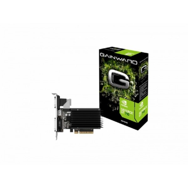VGA GW GeForce GT 710 2GB SilentFX