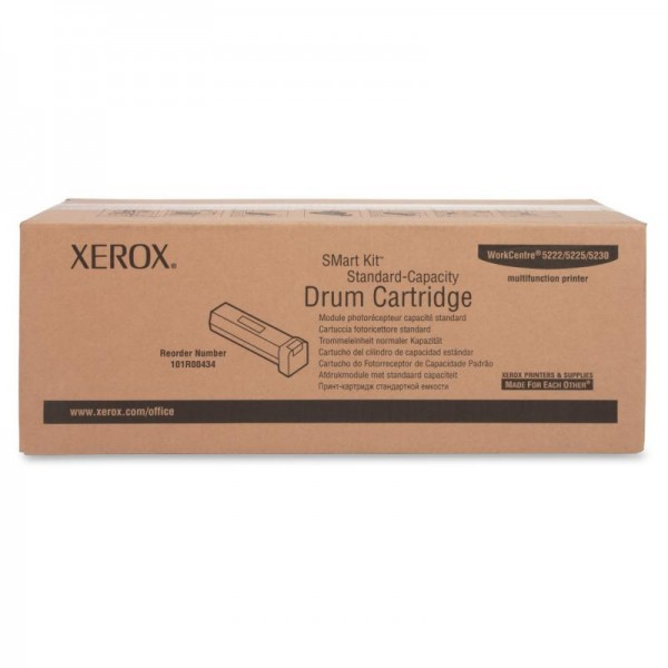 XEROX 101R00434 DRUM CARTRIDGE