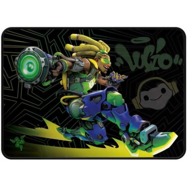 MousePad Razer Goliathus Overwatch Lucio