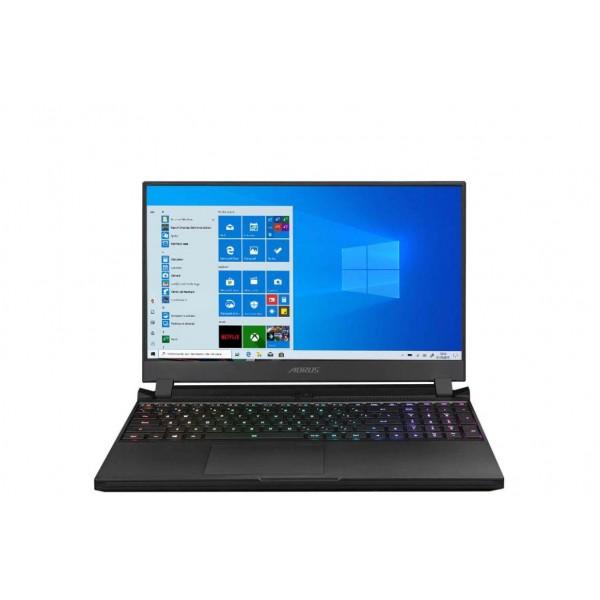 GB AORUS 15P I7 16G 512G RTX3060 W10HOME