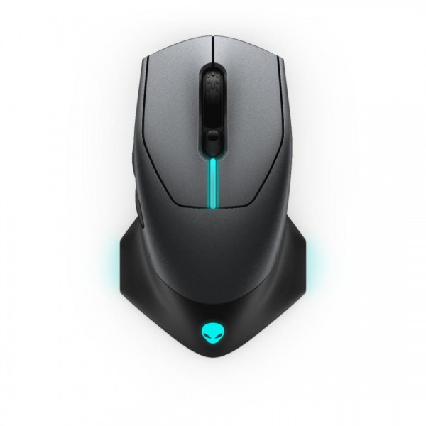 DL MOUSE AW610M GAMING ALIENWARE WIRELES