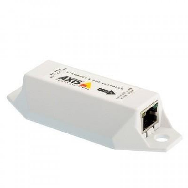 NET CAMERA ACC EXTENDER POE/T8129 5025-281 AXIS