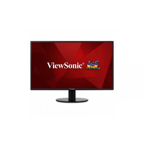 """MONITOR LCD 27"""" IPS/BLACK VA2719-2K-SMHD VIEWSONIC"""