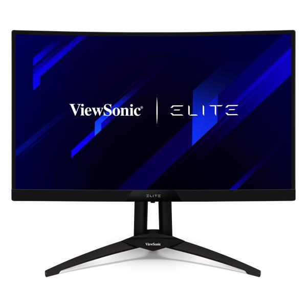 """MONITOR LCD 27"""" MVA/BLACK XG270QC VIEWSONIC"""