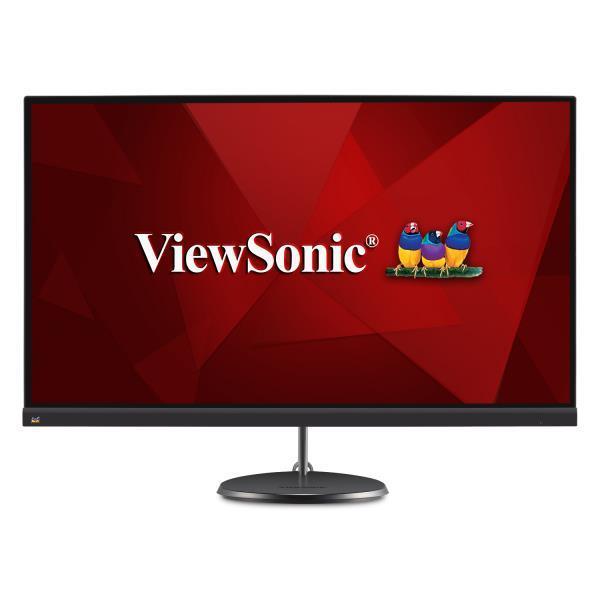"""MONITOR LCD 27"""" IPS/VX2785-2K-MHDU VIEWSONIC"""