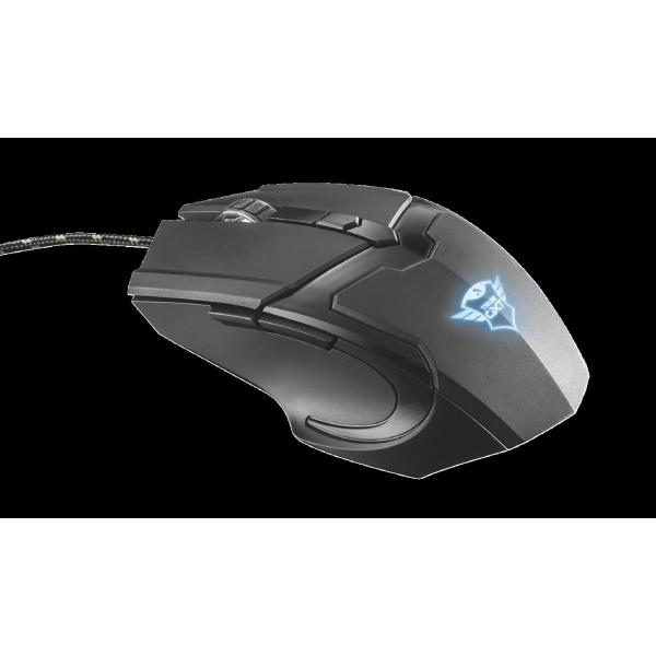 Trust GXT 101 Gav Gaming Mouse