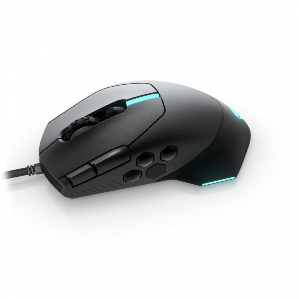 DL MOUSE AW510M GAMING ALIENWARE