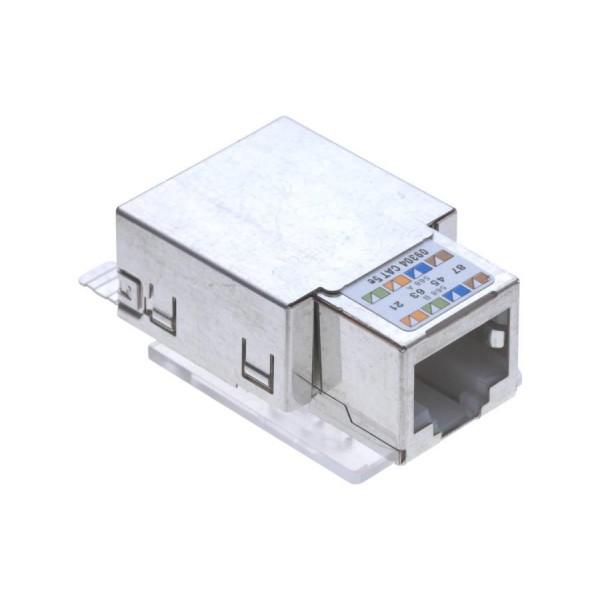 NET ACC CONNECTION MODULE/CAT5E 1XRJ45 R304325 R&M