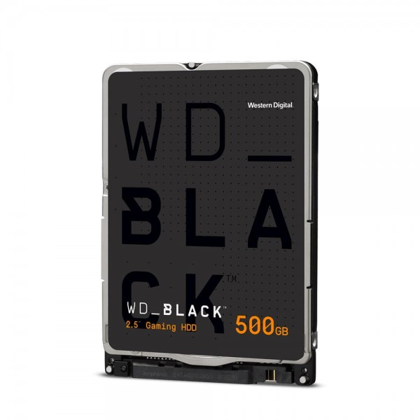 """HDD SATA2.5"""" 500GB 7200RPM/64MB WD5000LPSX WDC"""