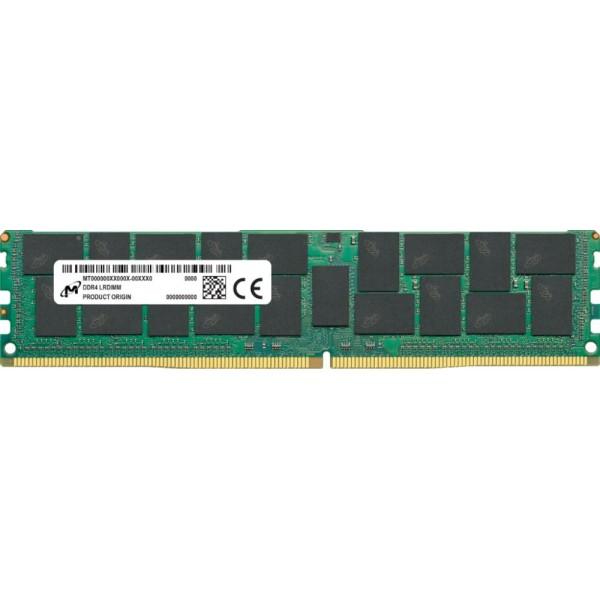 SERVER MEMORY 64GB PC21300/MTA72ASS8G72LZ-2G6J1 MICRON