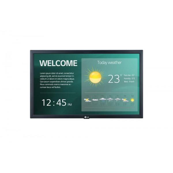 "DISPLAY LCD 22""/22SM3G LG"