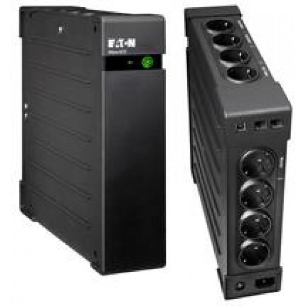 UPS TOWER ECO USBIEC 1600VA/1000W USB EL1600USBIEC EATON