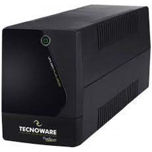 UPS/AVR ERA PLUS 2600VA IEC/FGCERAPL2602IEC TECNOWARE