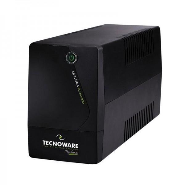 UPS/AVR ERA PLUS 1200VA/FGCERAPL1202SCH TECNOWARE