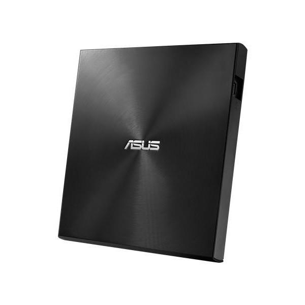DVD RW USB2 8X EXT RTL BLACK/SDRW-08U9M-U/BLK/G/AS/P2G ASUS