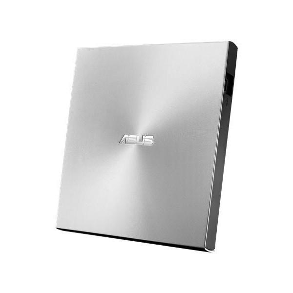 DVD RW USB2 8X EXT RTL SILVER/SDRW-08U9M-U/SIL/G/AS/P2G ASUS