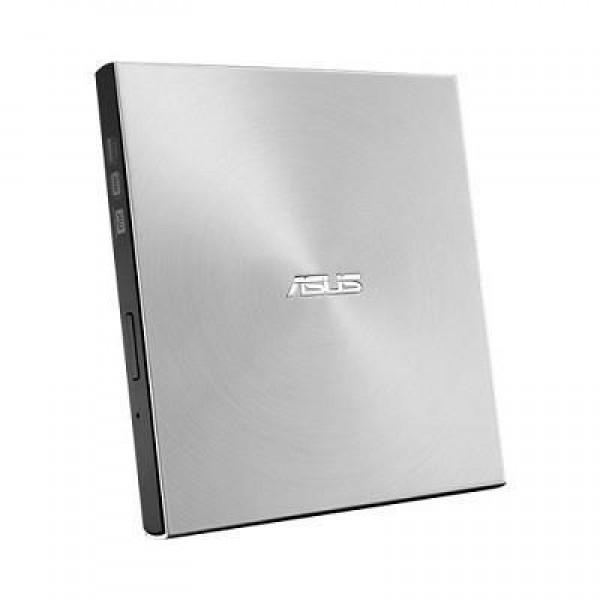 DVD RW USB2 8X EXT RTL SILVER/SDRW-08U7M-U/SIL/G/AS/P2G ASUS
