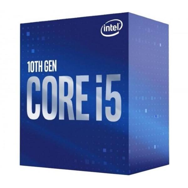 CPU CORE I5-10600K S1200 BOX/4.1G BX8070110600K S RH6R IN