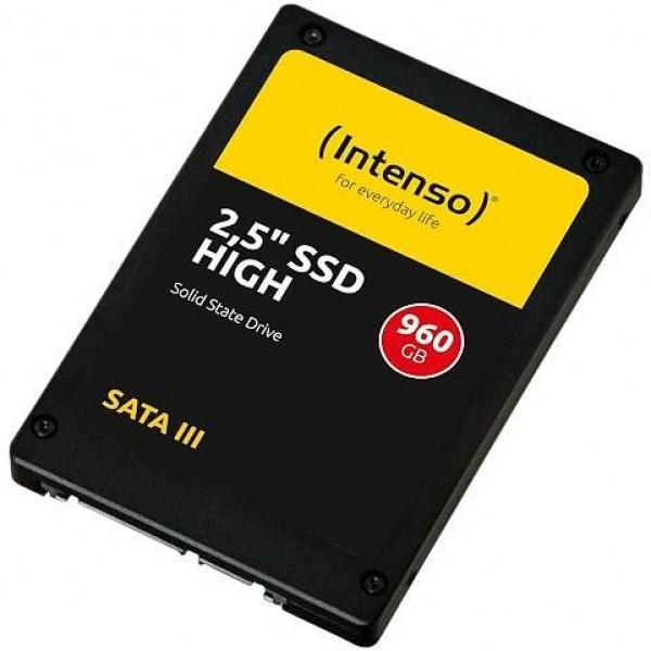 """SSD SATA2.5"""" 960GB/3813460 INTENSO"""